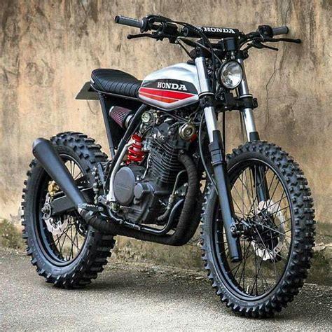 Triumph Motorrad Flensburg by Die Besten 25 Honda Scrambler Ideen Auf Pinterest