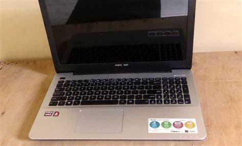 asus xq review notebook quad core murah performa