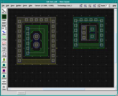 vlsi layout concepts vlsi concepts cores