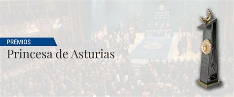 Ganadores Premios Princesa De Asturias 2016 | ganadores premios princesa de asturias 2017