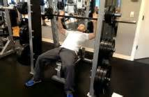 smith machine bench press benefits incline dumbbell fly bodybuilding wizard
