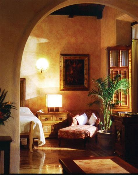 hacienda bedroom haciendas merida and master suite on pinterest