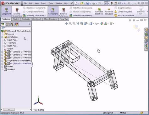 layout design solidworks learn solidworks 2012 video tutorial creating a layout