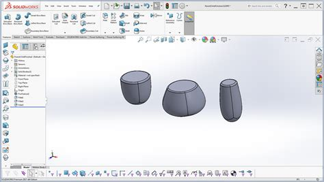 solidworks tutorial version power surfacing for solidworks 174 video tutorials
