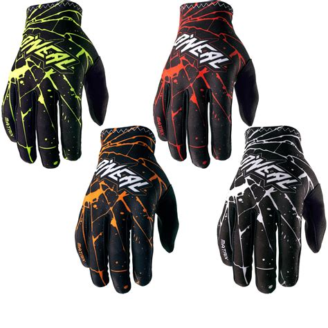 motocross gloves oneal matrix 2017 enigma motocross gloves gloves
