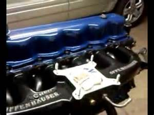Ford 300 Inline 6 Performance Parts Ford 300 Inline 6 Rebuild Part 4