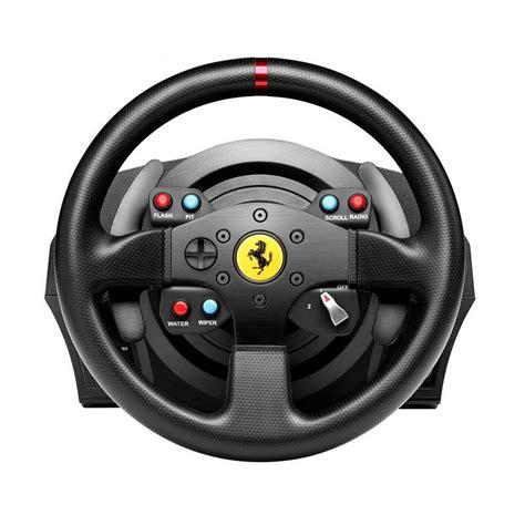 pc volante thrustmaster t300 gte wheel volant pc