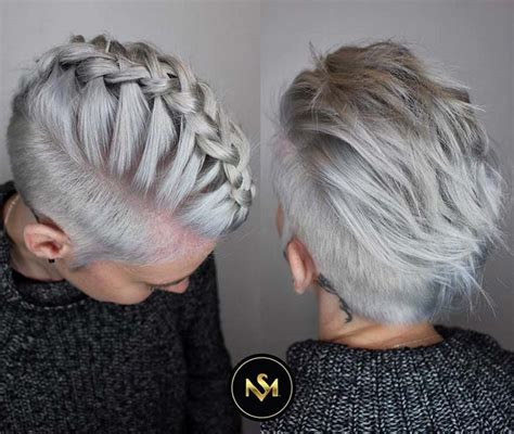 hairstyles for thin braided hair 55 short hairstyles for women with thin hair fashionisers