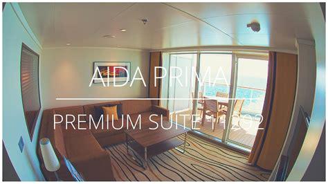 aida suite 4 personen aidaprima premium suite 11292