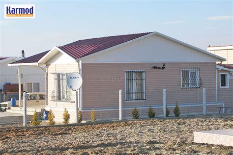 premade cottages prefabricated houses uganda prefab mobile homes karmod
