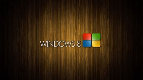 Microsoft Windows 8 Logo HD Wallpaper   WallpaperFX