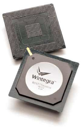 Kawasaki Microelectronics by Ethernet Ip Enables Wintegra To Launch A Powerful New Line