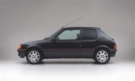 Peugeot 205 Gti by Peugeot 205 Gti For Sale
