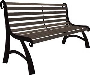 the park bench clipart park bench
