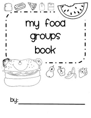 kindergarten activities nutrition food and nutrition theme preschool songs and printables