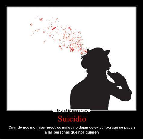 imagenes suicidas amor suicidio desmotivaciones