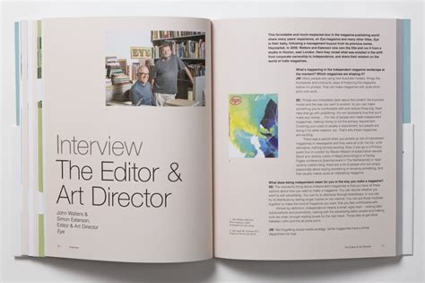 libro so you want to e quindi vuoi pubblicare un magazine indipendente un libro ti spiega come frizzifrizzi