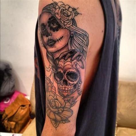 calavera tattoo designs la catrina y calavera tattoos and designs