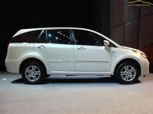 Light Vanity Mirror Tata Aria Car India Tata Aria Review Aria 4x4 Price India