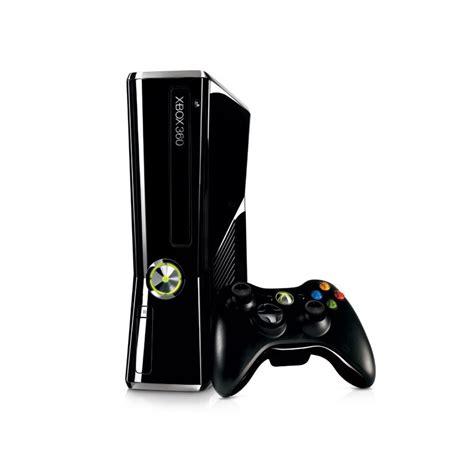 microsoft xbox 360 250gb console console de jeu microsoft xbox 360 250 go allincash