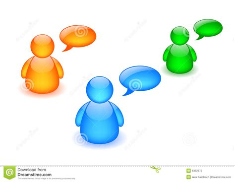 Free Online Architecture Design discussion board icon royalty free stock photo image