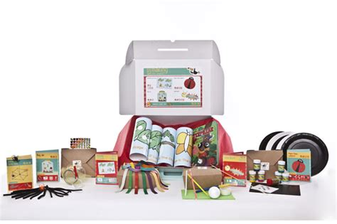 craft box subscription for monthly subscription boxes for parents huffpost uk