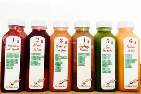 Juice Detox Home Delivery by Delivery For Juice Cleanse In Dubai