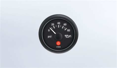 Vdo Presurre Meter dolphin tachometer wiring diagram dolphin get free image