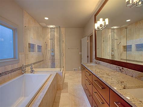 nice shower ideas  master bathroom homesfeed