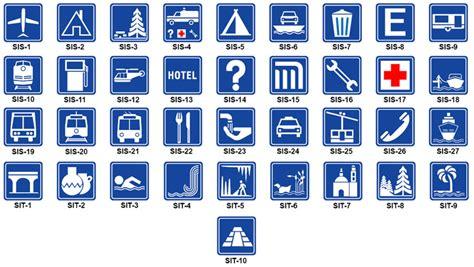imagenes de simbolos informativos imagenes de se 241 alamientos informativos imagui