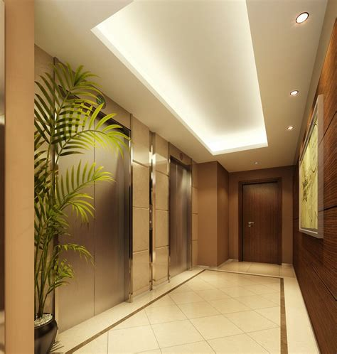 Kitchen Bar Ideas by Lift Lobby Wall Art Download 3d House