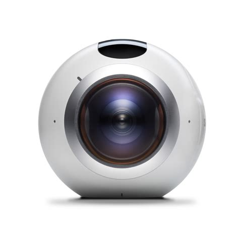 Samsung Gear 360 samsung gear 360 android central