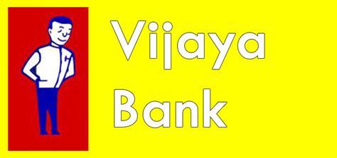 vijaya bank vijaya bank clerk iii joining meetraghav