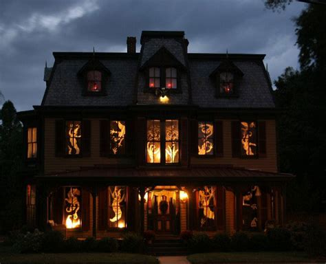 halloween themes for haunted house halloween decorating ideas boston interiors beyond