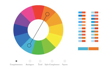 color supply an app to help you choose the color palette