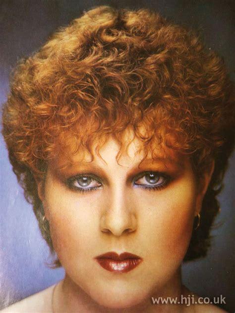 1979 hair styles 1979 textured curls hairstyle hji