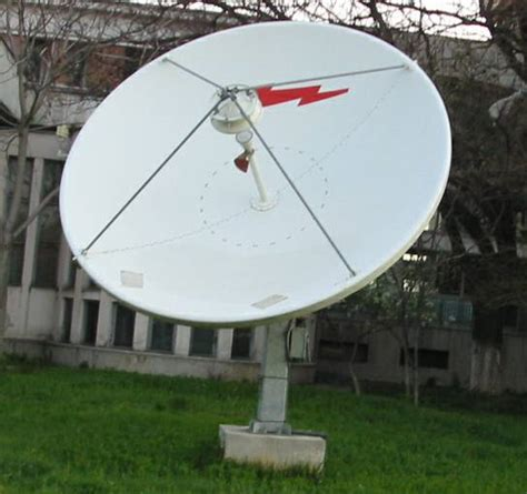 satellite dish wikipedia