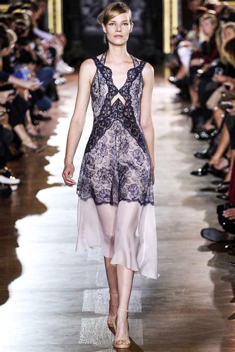 Fashion Week Stella Mccartney by Stella Mccartney Summer 2014 Searching For Style