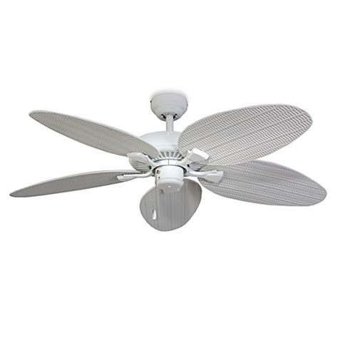 bed bath and beyond ceiling fans 52 inch hawks cay outdoor ceiling fan bed bath beyond