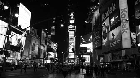 black and white ultra hd wallpaper time square in black white ultra hd wallpapers