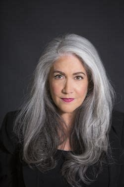 highlights for white hair on older women the 25 best long gray hair ideas on pinterest long