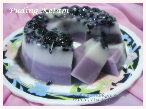 Cetakan Coklat Puding Story kitchen and the stories puding ketam