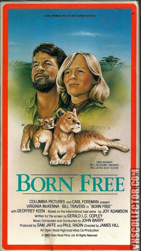 born free documentary russia born free vhscollector com your analog videotape archive