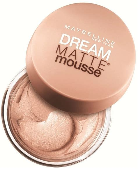 maybelline jade matte mousse make up 25 best ideas about maybelline foundation on