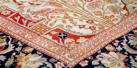 vendita tappeti tappeti persiani restauro vendita e custodia di tappeti