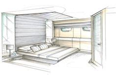 1000 images about myars on interior sketch