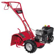 Garden Tillers At Lowes - front rear tine tillers cultivators from lowes garden
