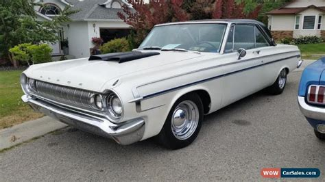 1964 dodge for sale 1964 dodge polara for sale in canada