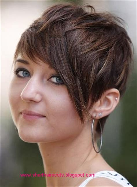 easy to manage hair cuts for women short hair cut 2011 short hair cut for women february 2011