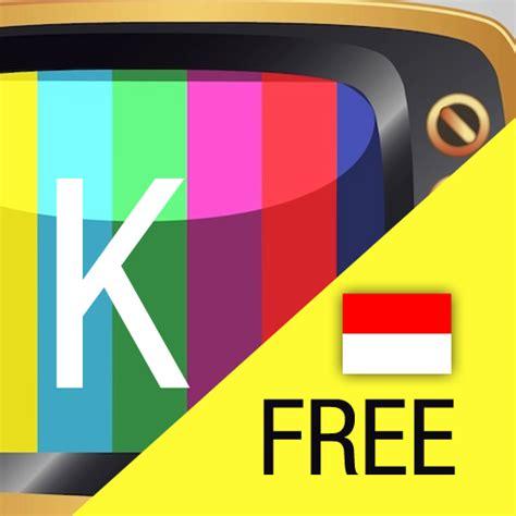 amazon tv indonesia komplit indonesia tv online amazon it appstore per android